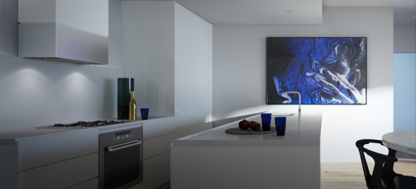 White Dawn Kitchen Render1